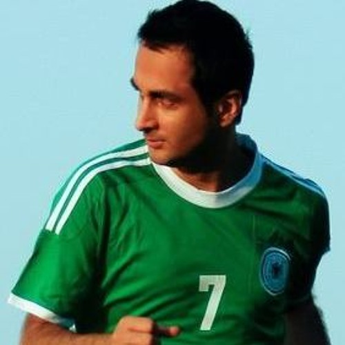 KavEh Kavian Pour's avatar