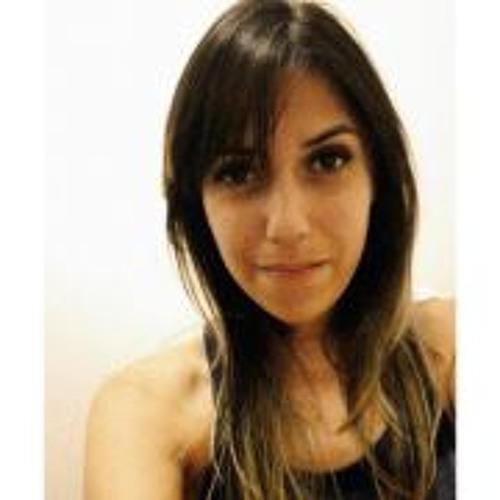 Ianca L Moreira's avatar