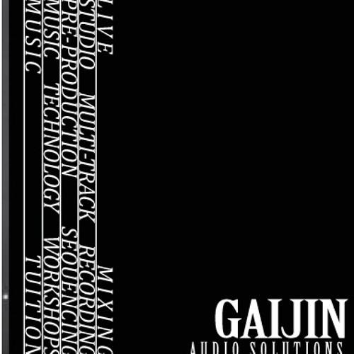 GaijinAudio's avatar