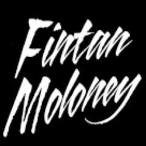 Fintan Moloney's avatar