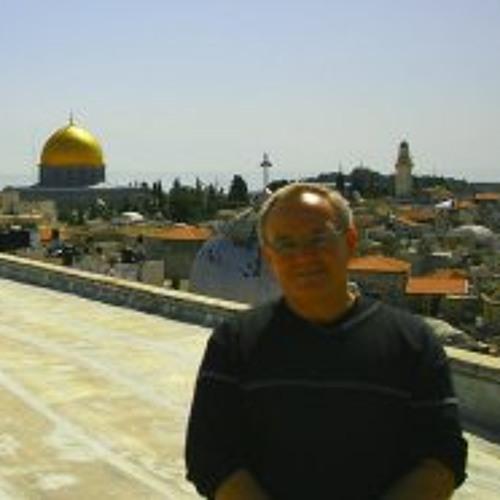 Mark Higgins 8's avatar