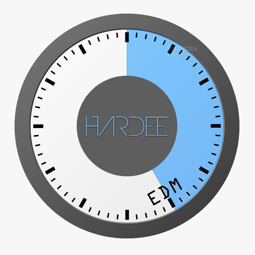 HARDEE's avatar