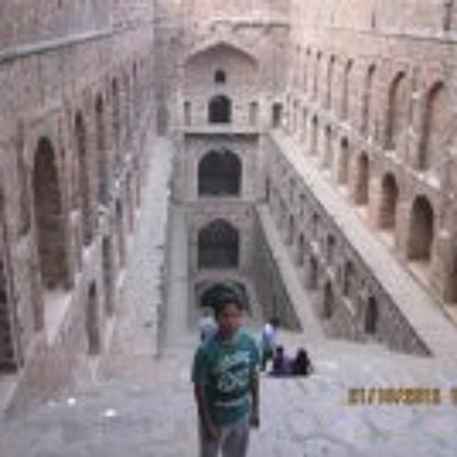 Karan Kumar 20's avatar