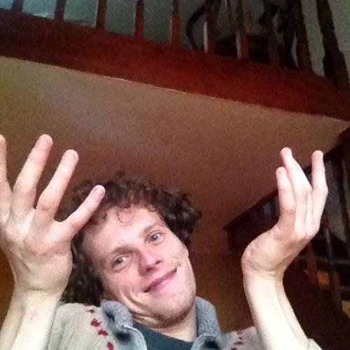 Victor M. Jakeman's avatar