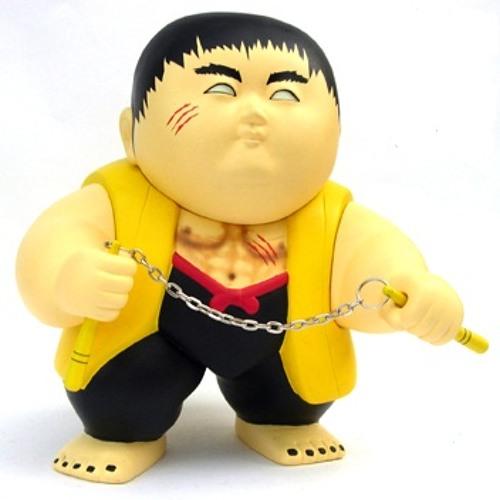 Yuryxx's avatar