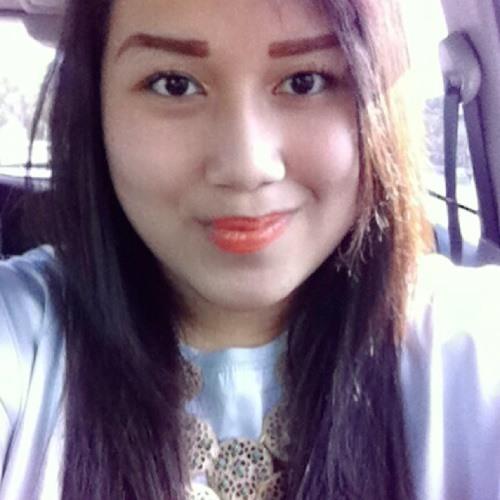 Gherella Reyes's avatar