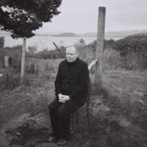 Paul Baran's avatar