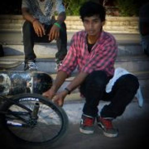 Manz Jaiswal's avatar
