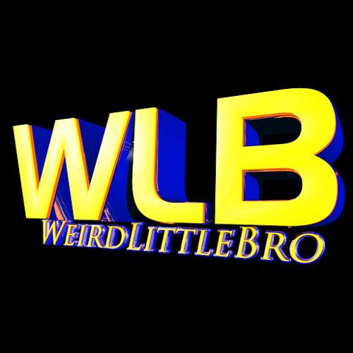 WEIRDLITTLEBRO's avatar