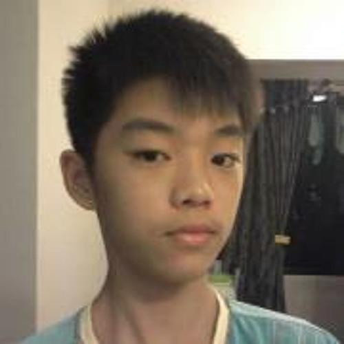Chris  Ong's avatar