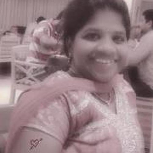 Meher Shilpa's avatar
