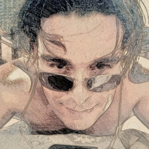 Jason D Acosta's avatar