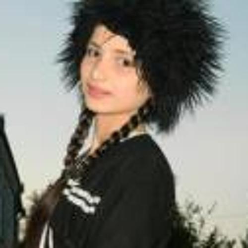 Mari Gegeshidze's avatar