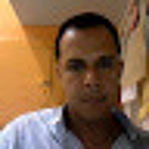 Guillermo Bruzual's avatar