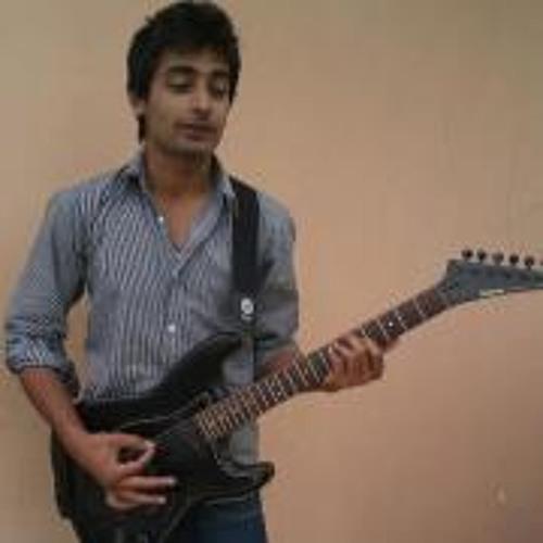 Aman Ullah 6's avatar