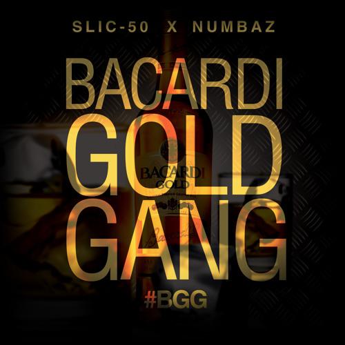 Bacardi Gold Gang's avatar
