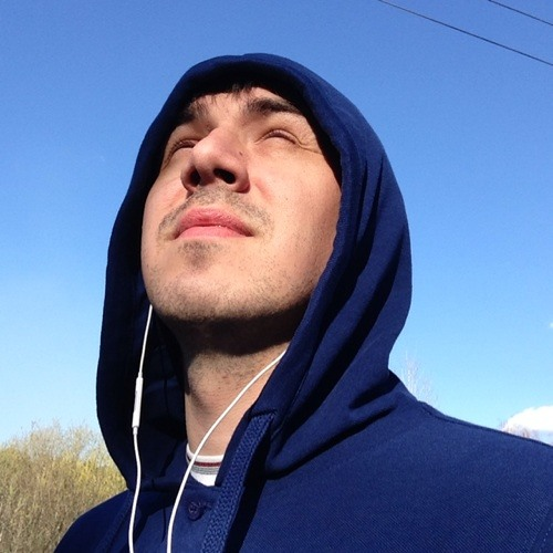 Eduard Ermakov's avatar