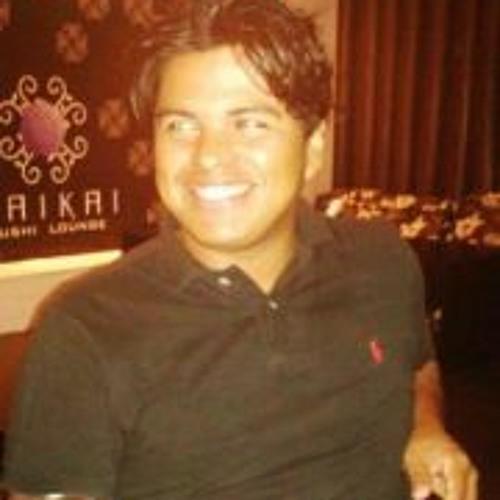 Leandro A. Arruda Vieira's avatar