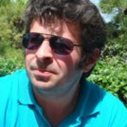 Jérôme Mascré's avatar