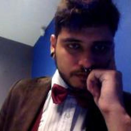Emmanuel Lebowski's avatar