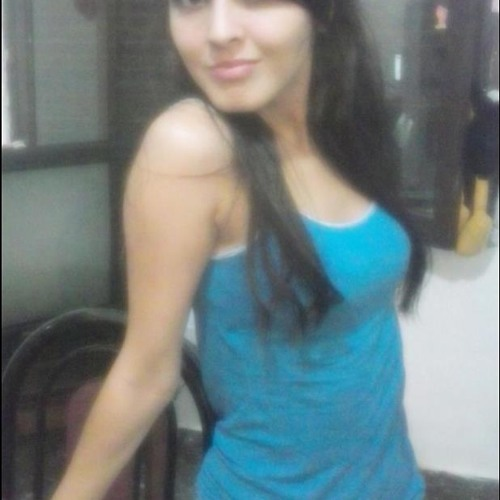 Yanella Insaurralde's avatar
