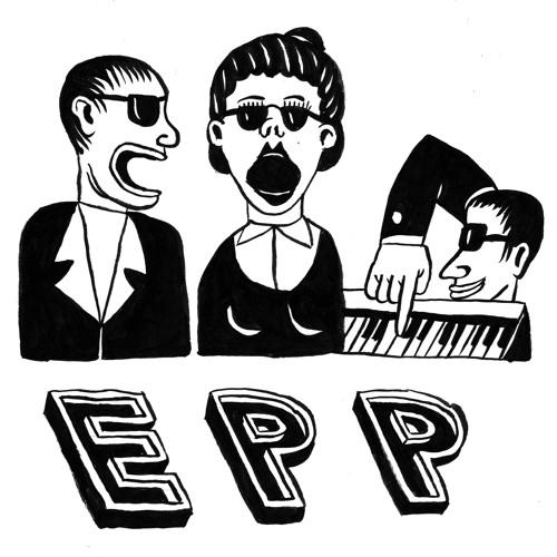 E-P-P's avatar