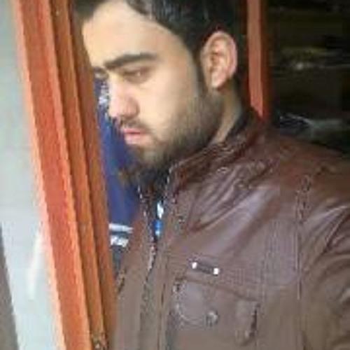 Ahmad Halak's avatar