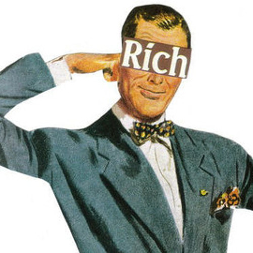 DJ HOOD RICH's avatar
