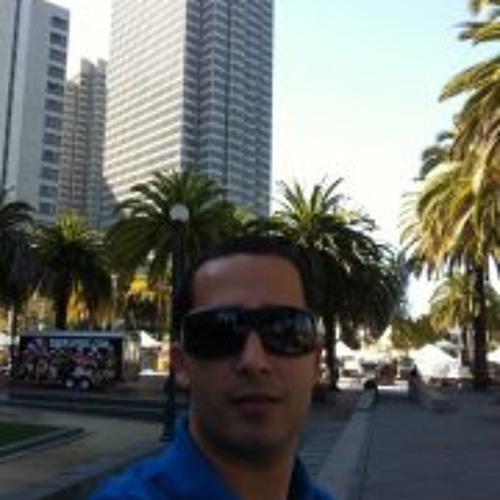Bryan Mora Gamboa's avatar