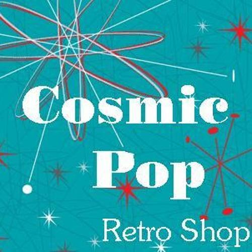 Cosmic Pop Retro Shop's avatar