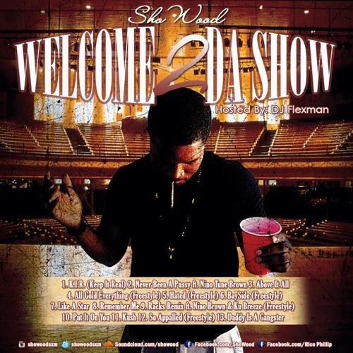 ShoWood -Ghetto Dreamz ft. Hardluck (prod by Don Jarvis) (www.bellife.biz)