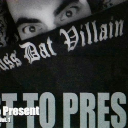 Cuss Dat Villain's avatar