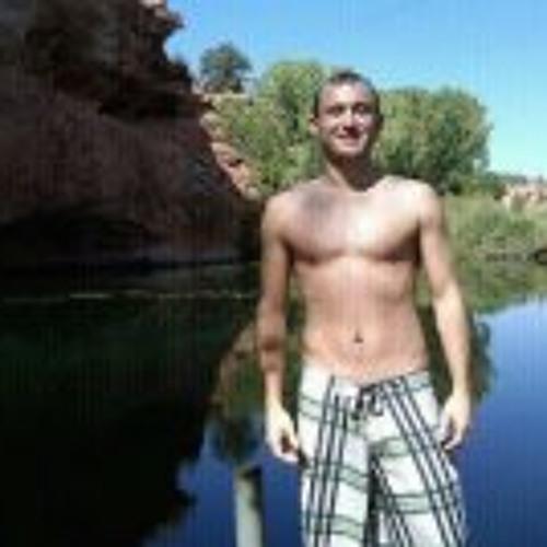 Jay Michael Gordon's avatar