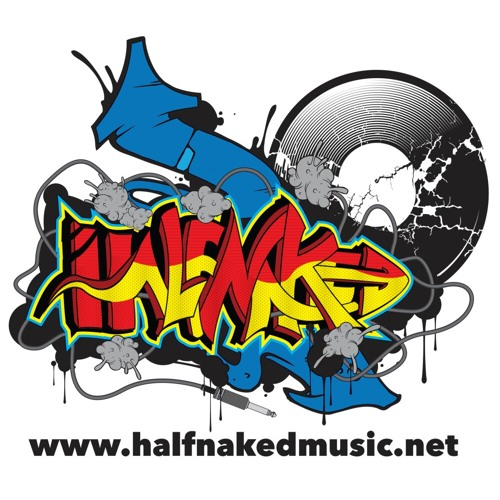 Half Naked Official's avatar