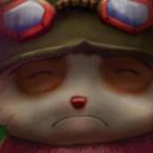 Jian Shen's avatar