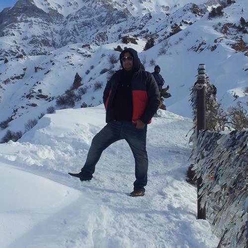 Ankush1400's avatar