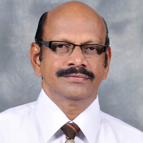 Kemthur Kamath's avatar