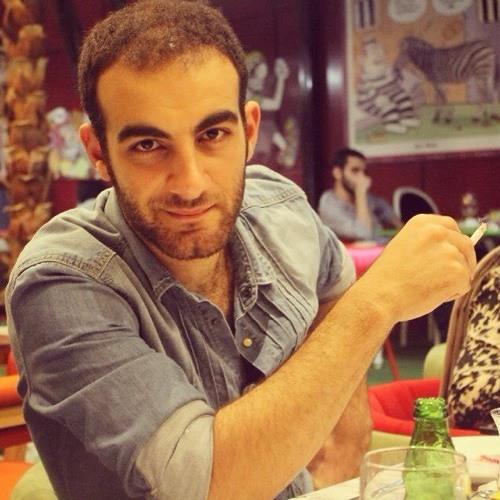 Tolga Nehariye's avatar