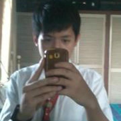 Gyko Blancaflor's avatar