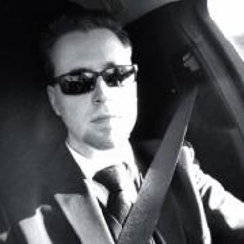 Fabian Niederhöchstadt's avatar