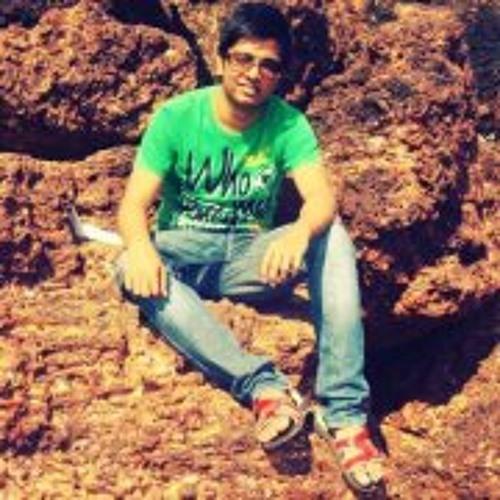 Krunal Patel 16's avatar