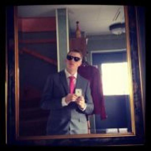 Kristoffer Larsson 6's avatar