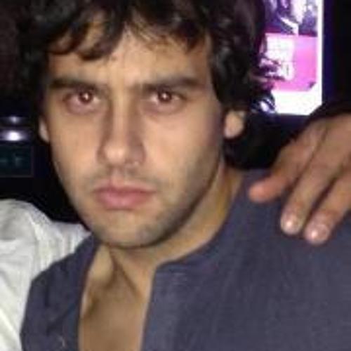 Matt Domínguez's avatar