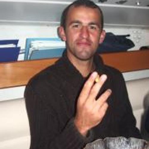 Mathieu Plançon's avatar