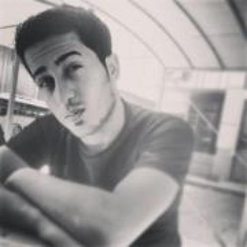 Mohammed Jewd's avatar