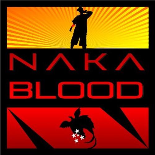 Naka Blood's avatar