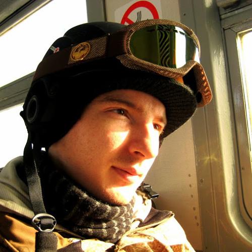 Sergey Polovko's avatar