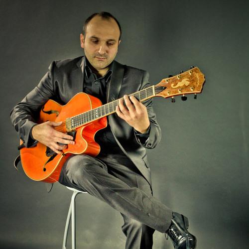 Domingo Muzietti's avatar