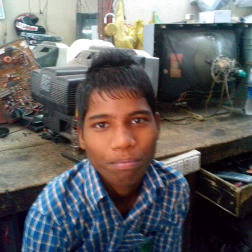 Rajurapelli Rajurapelli's avatar