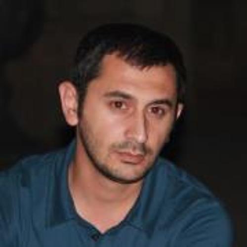 Hagi Hagiyev's avatar